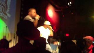 6- Joe Budden - Old School Mouse (Slaughter House @ SOBs)