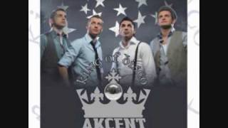 Akcent - Thats My Name (REMIX)
