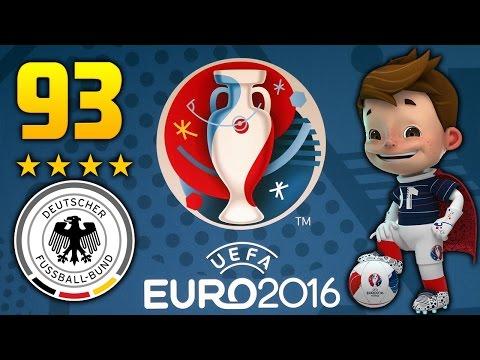 FIFA 15 KARRIEREMODUS #93 ★ EURO 2016 GRUPPENPHASE II ★ [PC] [GERMAN / DEUTSCH]
