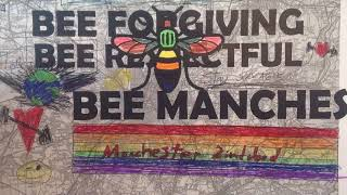 Bee Manchester Project