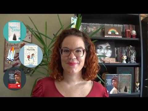 Vidéo de Carole Trebor