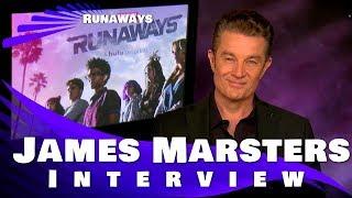 RUNAWAYS | Bonnie Laufer Krebs Interview (21.11.17)