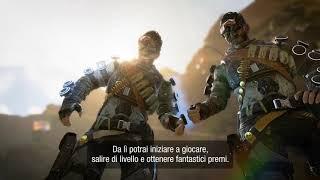 Trailer Pass Battaglia - Stagione 1