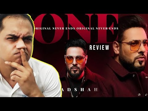 DEAR BADSHAH - ALBUM ONE ( ORIGINAL NEVER ENDS - REVIEW) - Gyaani 2.0
