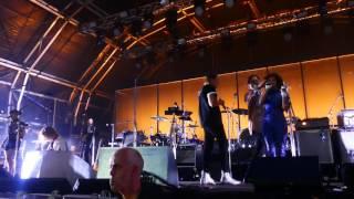 Arcade Fire - Neon Bible + Love Will Tear Us Apart @ Castlefield Bowl Manchester