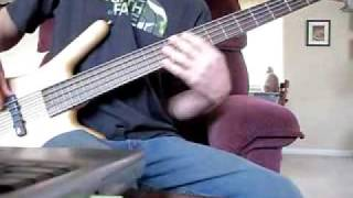 311 - Hive Bass Cover