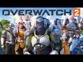 Трейлер Overwatch 2