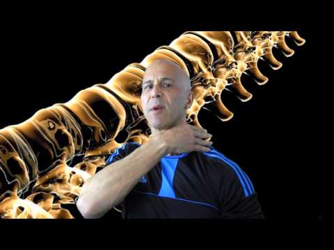 Video The #1 Treatment to Help Heal Pinched Nerves and Neck Pain / Dr. Mandell