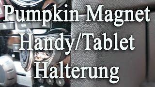 Pumpkin KFZ Magnet Halterung ( Handy,Tablet,Navi)