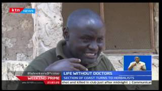 Unending doctor's strike has now forced Kenyans to seek alternative solutions
