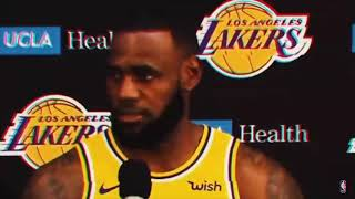 LeBron James Mix (Pure Water)
