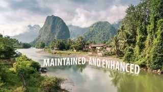 Green Economy: Greater Mekong