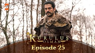 Kurulus Osman in Urdu Season 1: Episode 25