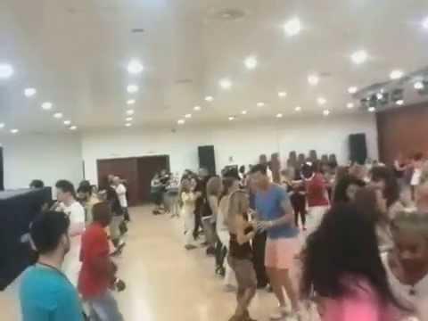 Bonifacio Aurio Feeling Kizomba Festival 2015