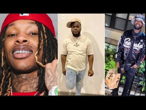 King Von in Critical Condition, OBlock Louie & Slutty Died on Scene