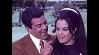 Aaj Mausam Bada Beimaan Hai [Full Song] (HD) With Lyrics