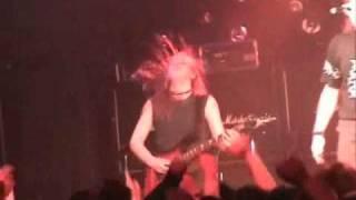 Sonata Arctica - Champagne Bath (Live)