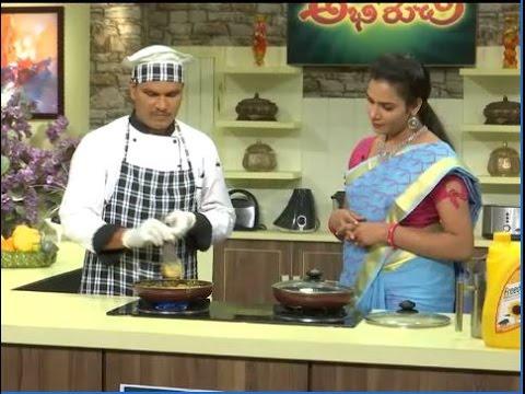 Abhiruchi | 27th April 2017 | Full Episode | ETV Telugu