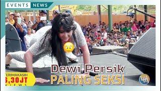 DEWI PERSIK - MAKHLUK TUHAN PALING SEKSI (Boleh GOYANG YAA ??? IZIN Dulu Wkwkkw, Live Samarinda)
