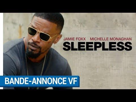 SLEEPLESS - Bande - annonce (VF) [actuellement au cinéma]