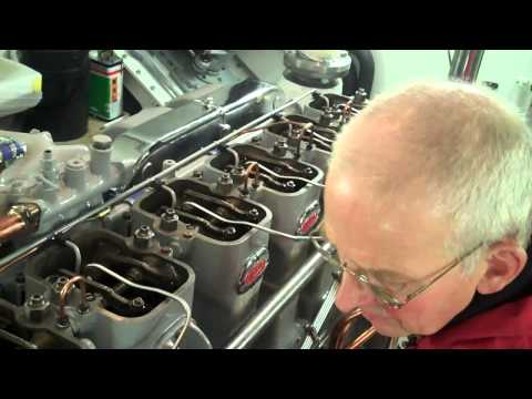 15 02 2012 First Engine Start Feadship Sultana.mp4 Mp3