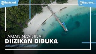 Taman Nasional Ujung Kulon Diizinkan Buka Kembali, Pengelola Siapkan Strategi Khusus