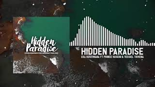 HIDDEN PARADISE - Eka Gustiwana (Official Audio) Video thumbnail