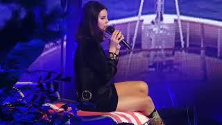 """Grammys & Change & Black Beauty"" Lana Del Rey@Capital One Arena Washington DC 1/25/18"