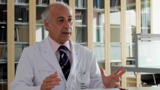 El IMO, alta subespecialización en oftalmología. Doctor Corcóstegui de IMO Barcelona - Borja Corcóstegui