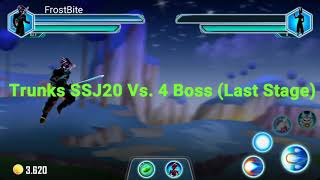 Dragon Shadow Battle Warriors Hack (Mod Apk) Unlimited Money