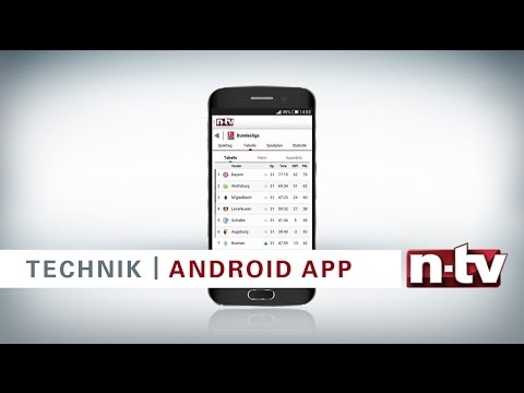 Video of n-tv Nachrichten