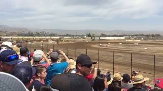 Lucas Oil Off Road Racing Series 2016 ENSENADA PRO 4 Parte 2