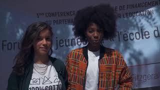 Forum des jeunes sur l'Ecole du Futur : retour sur la conférence du 30 janvier organisée au Lycé