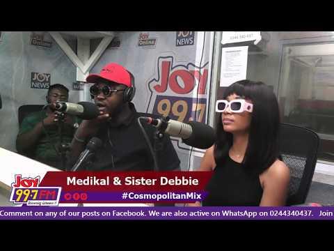 #CosmopolitanMix on JoyFM (7-8-18)