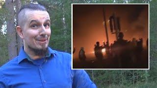 #SwedenRiots - Understanding Utopia