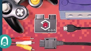 GameCube at its Highest Definition | The Best Quality Possible