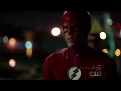 Flash season 5 Episode 2 Barry, Ralph, Cisco lose their POWERS!!