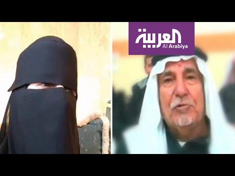 العرب اليوم - شاهد: سيدة تعود لزوجها لترعاه بعد إصابته بالشلل