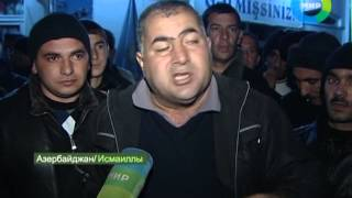 Беспорядки в Азербайджане. Эфир 27.01.2013