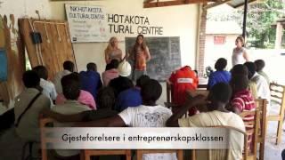 preview picture of video 'Prosjekt Malawi UB - oppfølgingstur 2014'