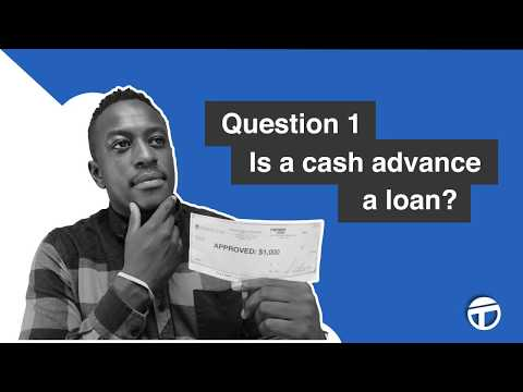 FAQ 1 – Is a cash advance from your legal settlement a loan?