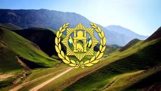 National Anthem of Hazaristan   HD