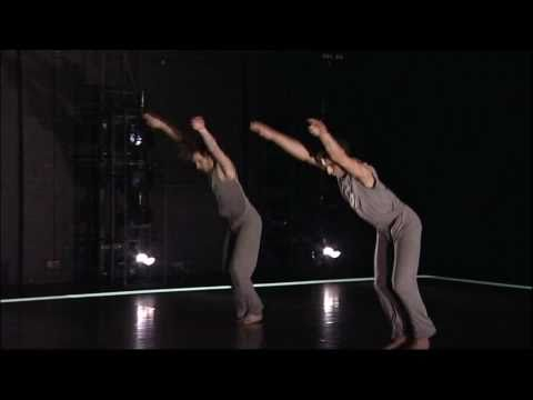 Richard Alston Dance Company – Overdrive