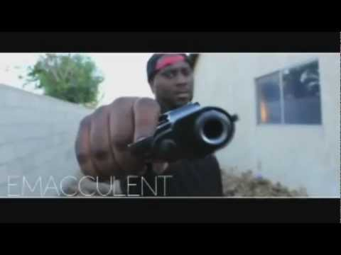HOLLYWOOD SHOWOFF - DONT CALL ME - Emacculent & Young Blacc