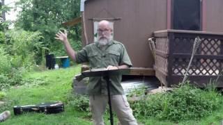 Pastor Joe Fox Sermon: Believers and Violence