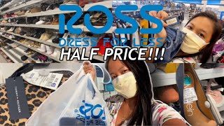 ROSS SHOP WITH ME | HALF PRICE!!! It's overwhelming!!! 🤣
