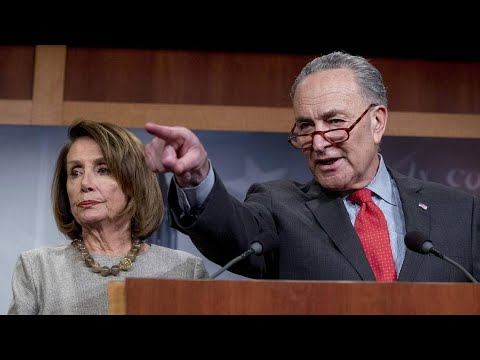 Dems Back Off Of Repealing Trump's Tax Cuts For The Rich