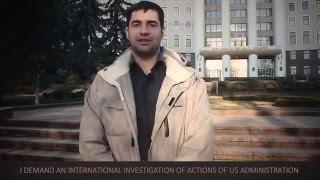 Обращение молдавских студентов к ООН
