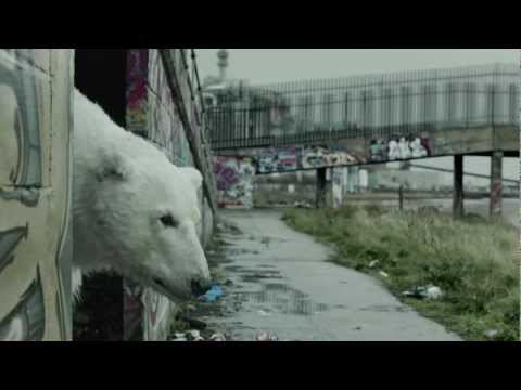 Greenpeace Commercial (2012) (Television Commercial)