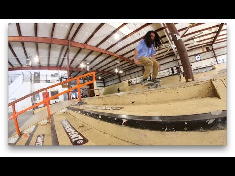 Anthony Williams & Friends Hazard County Skatepark